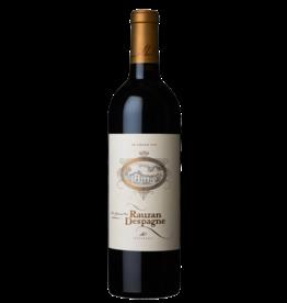 Château Rauzan Despagne Rauzan Despagne Grand Vin Rouge 2018