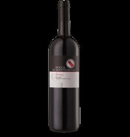 Rocca di Montegrossi Rocca di Montegrossi Rosso Geremia 2016 - 3l