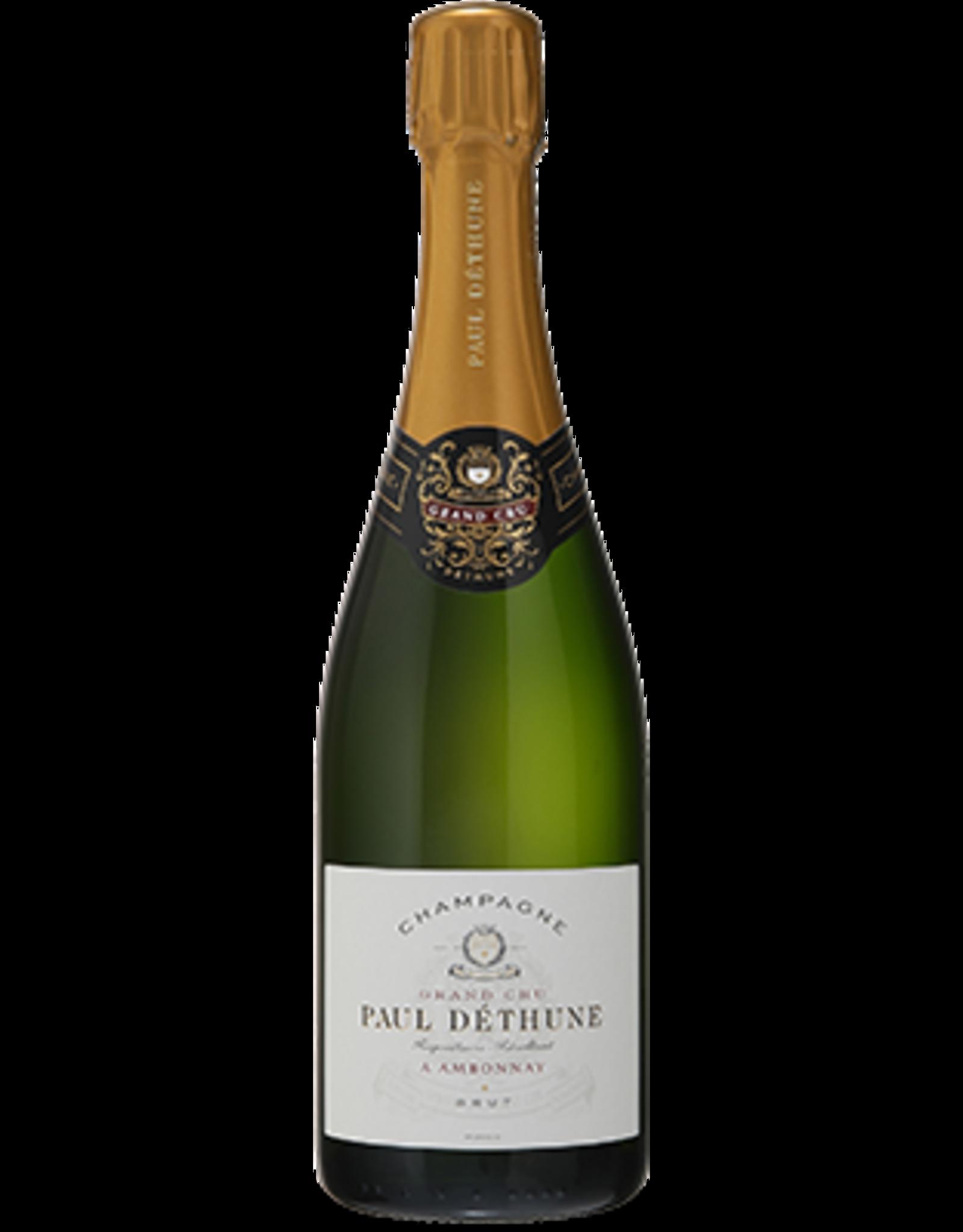 Paul Déthune Champagne Paul Déthune Brut Blanc Grand Cru