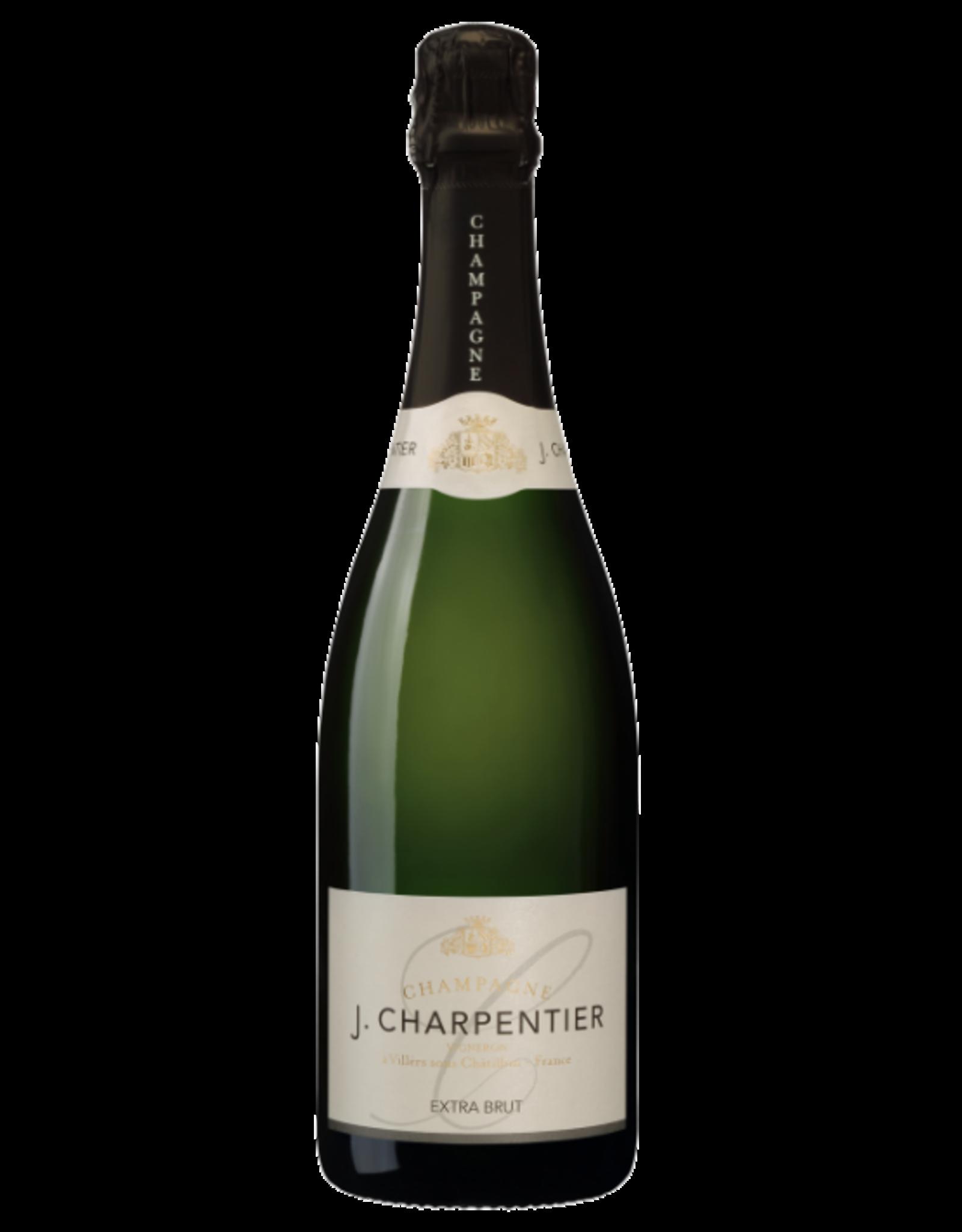 J. Charpentier Champagne J. Charpentier Extra Brut