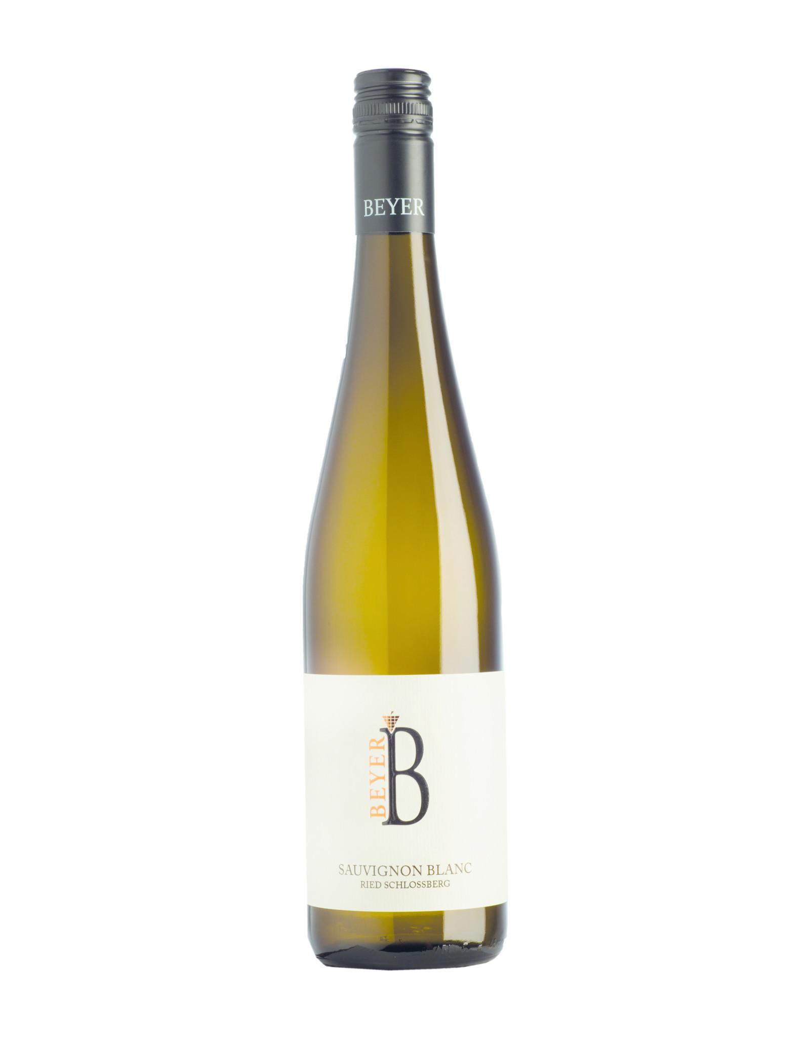Beyer Beyer - Sauvignon Blanc Ried Schlossberg 2019