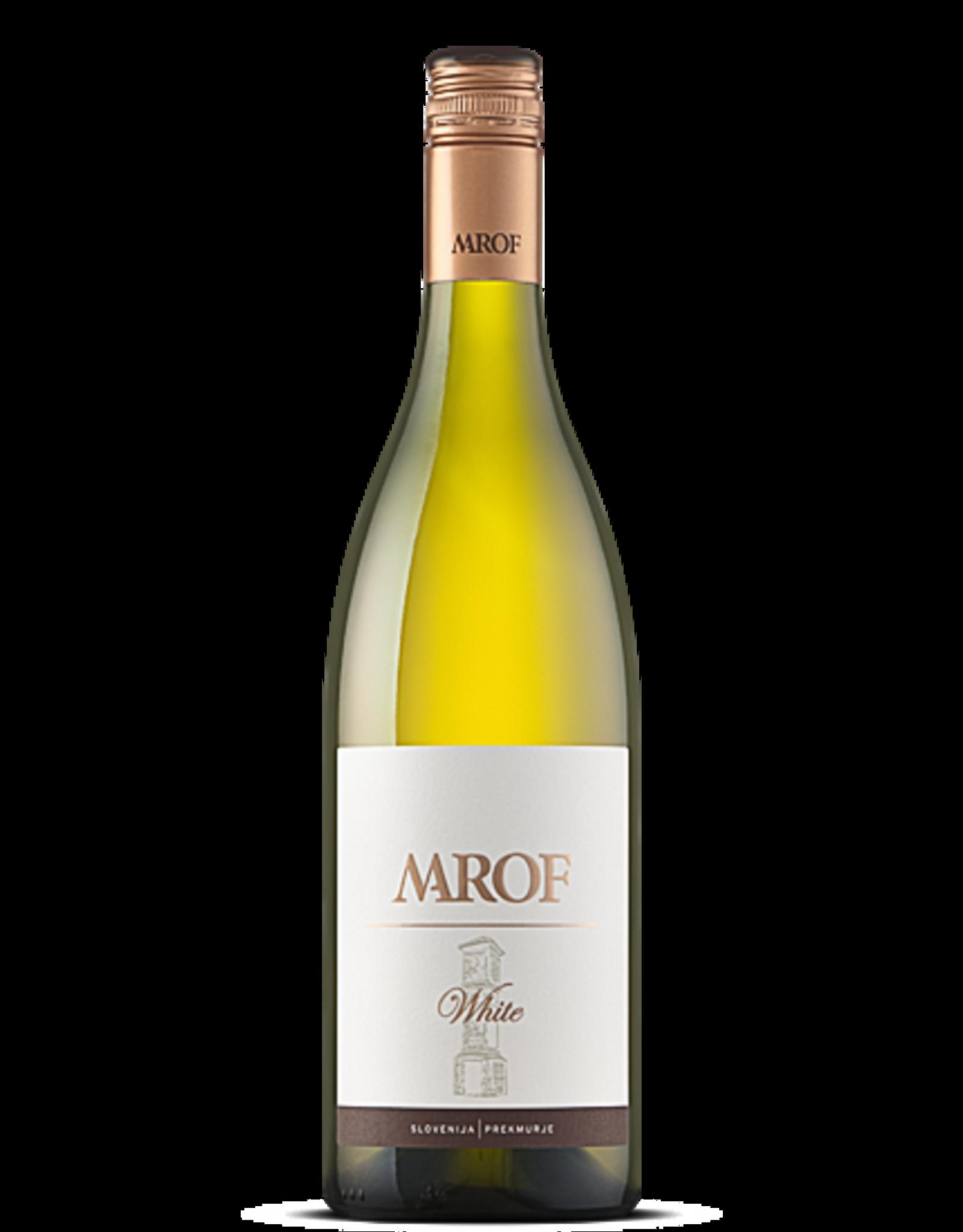 Marof Marof Breg Sauvignon Blanc 2016