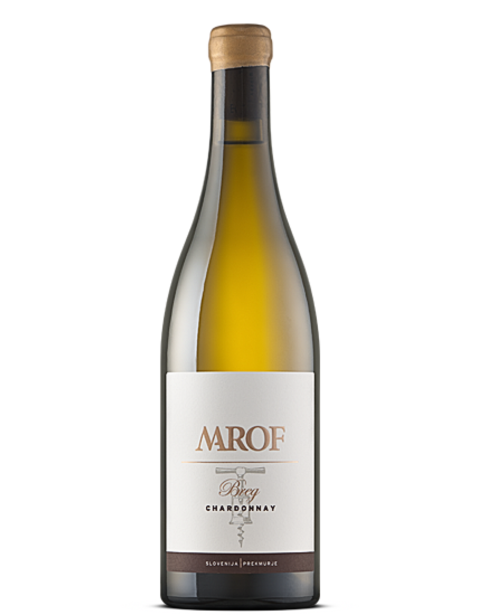 Marof Marof Breg Chardonnay 2016