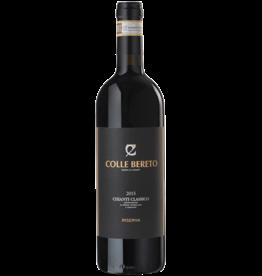 Colle Bereto Colle Bereto Chianti Classico Riserva 2015
