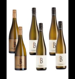 Beyer Weißwein Verkostungspaket - Beyer