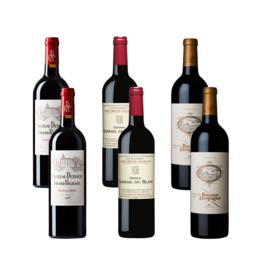 Bordeaux Verkostungspaket
