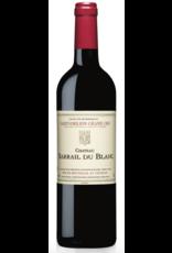 Château Barrail du Blanc Château Barrail du Blanc 2018 - St.Emilion