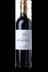 Château Charmail Château Charmail 2018 - Haut-Médoc
