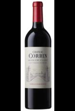 Château Corbin Château Corbin 2018 - St.Emilion