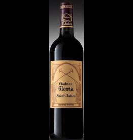 Château Gloria Gloria 2018