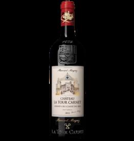 Château La Tour Carnet La Tour Carnet 2018
