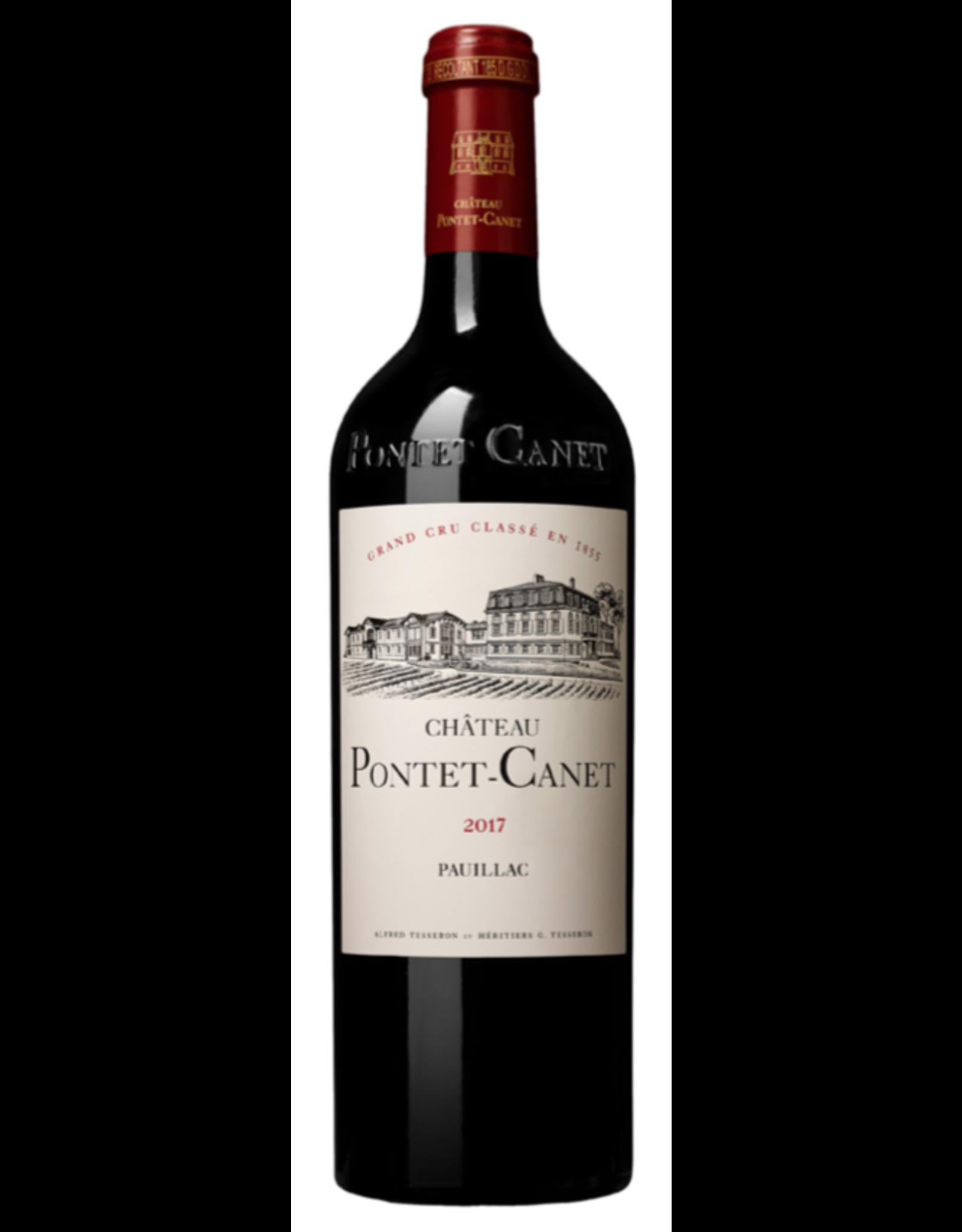 Château Pontet Canet Château Pontet Canet 2018 - Pauillac