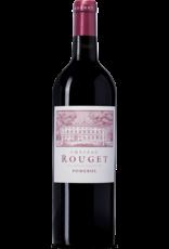 Château Rouget Château Rouget 2018 - Pomerol