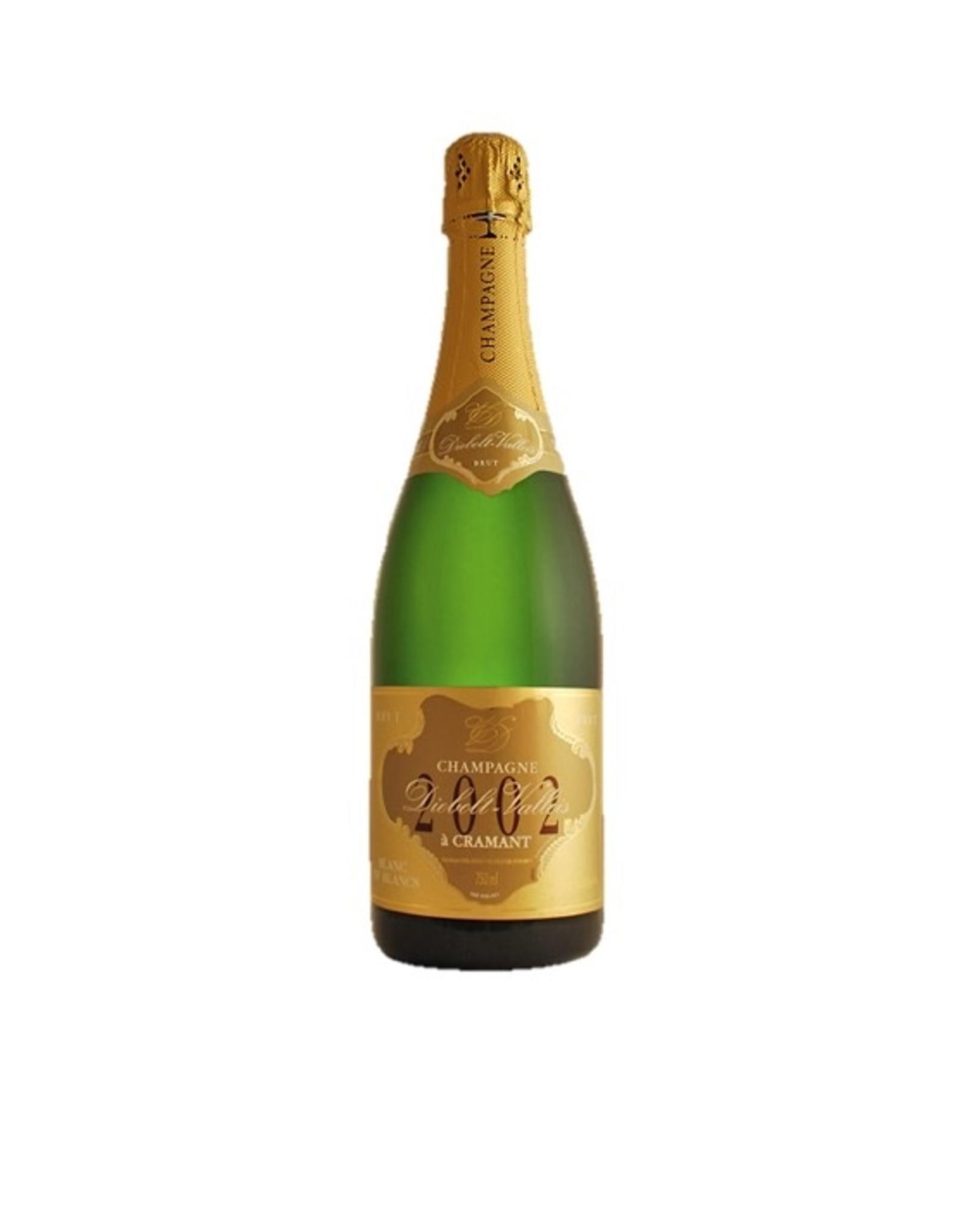 Diebolt-Vallois Champagne Diebolt Vallois Millesime 2013