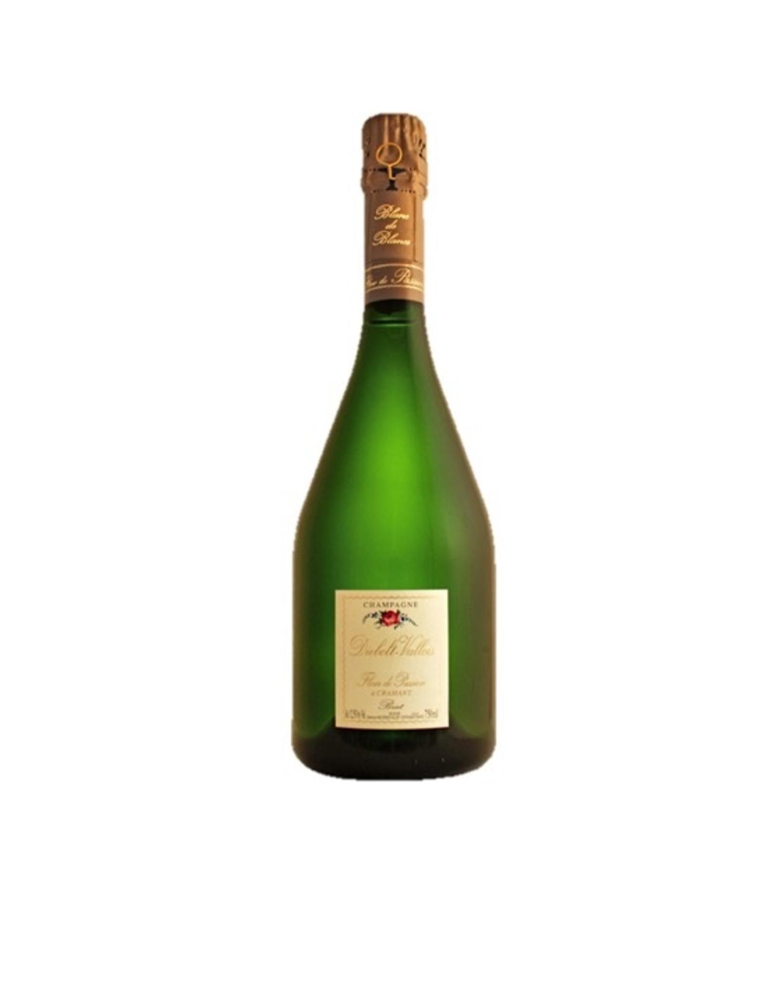 Diebolt-Vallois Champagne Diebolt-Vallois Fleur de Passion 2012