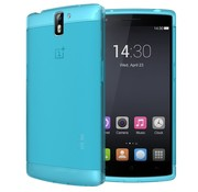 Tudia Lite Hülle Grün-Blau OnePlus One