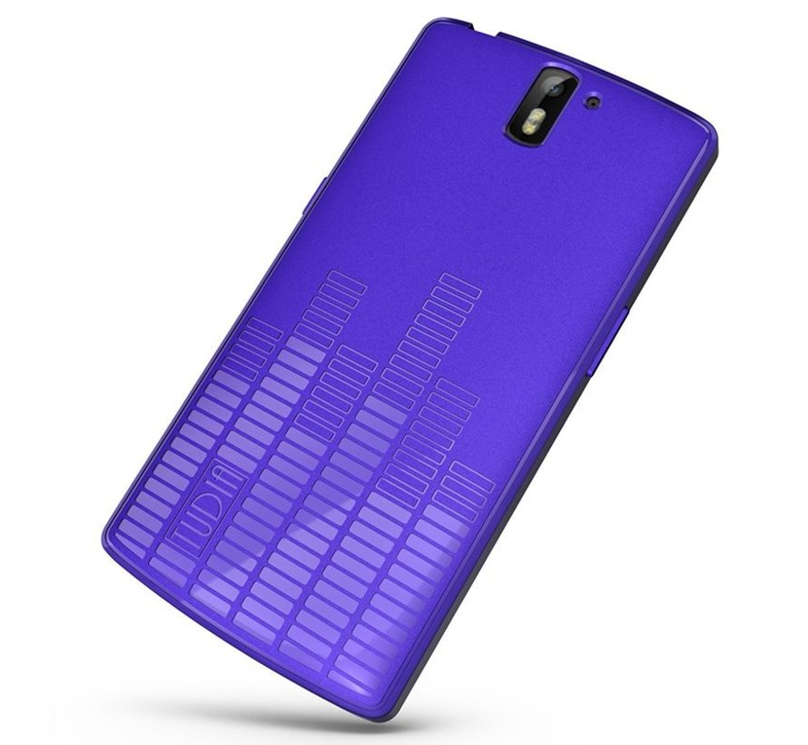 Melody Cover Lila OnePlus One