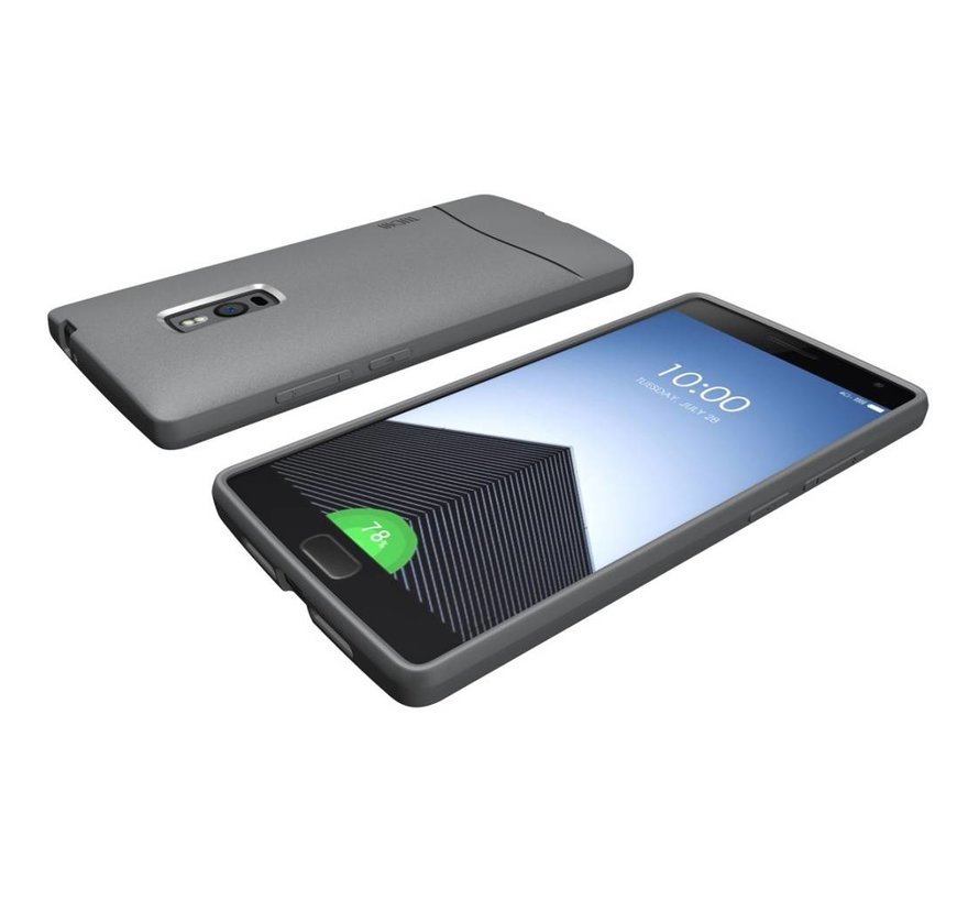 Arch Ultra Slim Grau OnePlus Two