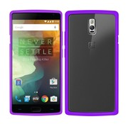 Orzly Fusion Cover Lila OnePlus Two