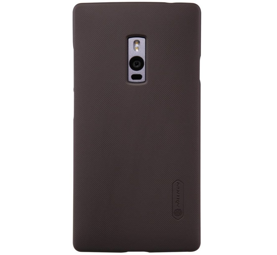 Frosted Shield Braun OnePlus 2
