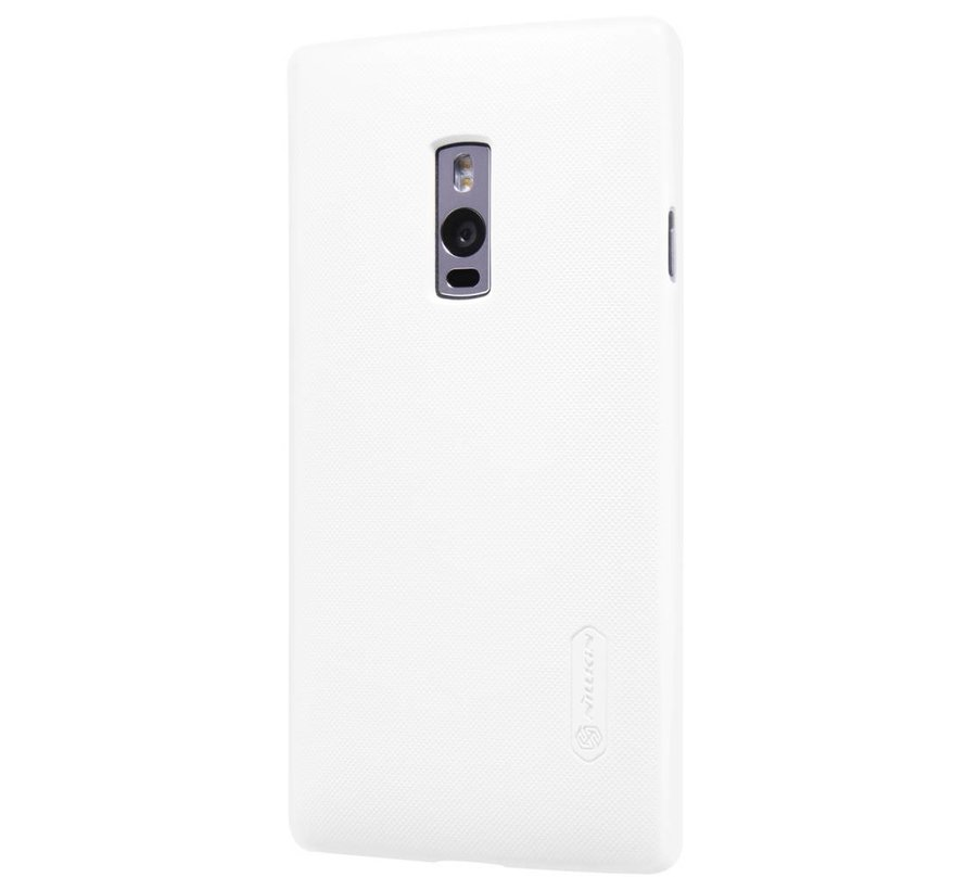 Frosted Shield Weiß OnePlus 2