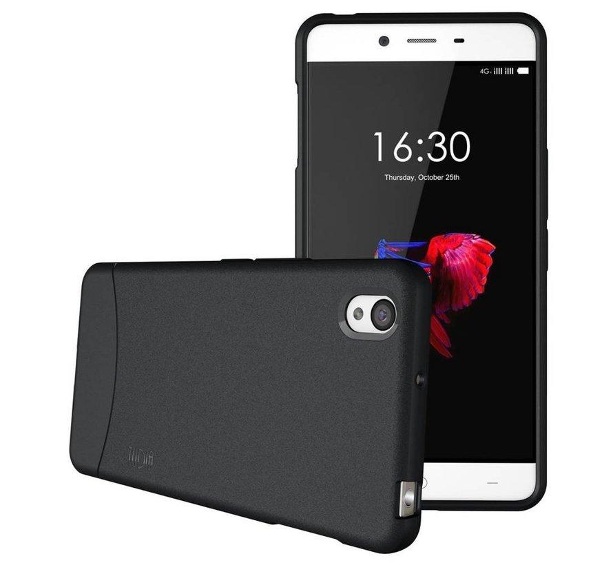 Arch Cover Schwarz OnePlus X