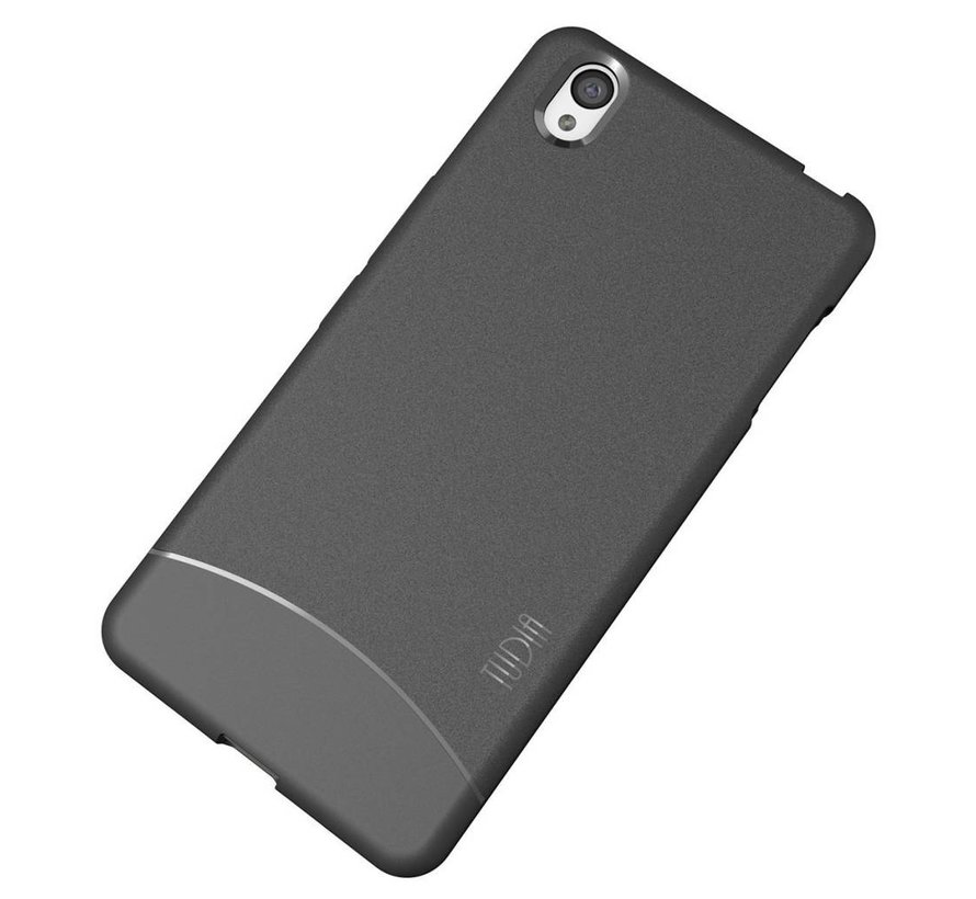 Arch Cover Grau OnePlus X