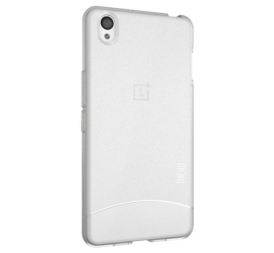 Arch Cover Frosted Durchsichtig OnePlus X