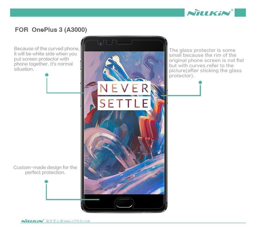 Ultra Clear Displayschutzfolie OnePlus 3/3T
