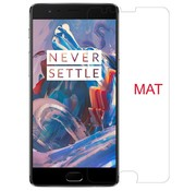 Nillkin Matt Displayschutzfolie OnePlus 3/3T