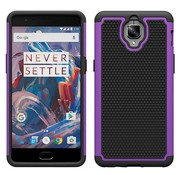 OPPRO Dual Layer Cover Lila OnePlus 3/3T