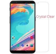 Nillkin Ultra Clear Displayschutzfolie OnePlus 5T