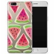 OPPRO PrintSerie Watermelon Hülle OnePlus 5