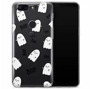 OPPRO PrintSerie Spooky Hülle OnePlus 5T