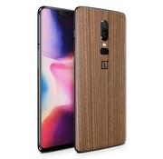 dskinz 3M Zebra Wood OnePlus 6 Skin