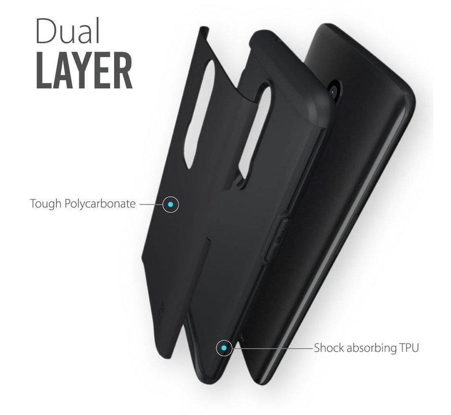 Merge Hülle Schwarz OnePlus 6