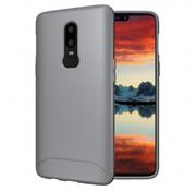 Tudia Arch Ultra Slim Hülle Grau OnePlus 6
