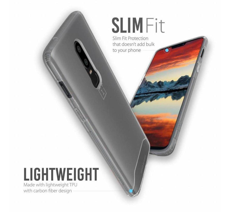 Arch Ultra Slim Hülle Durchsichtig OnePlus 6