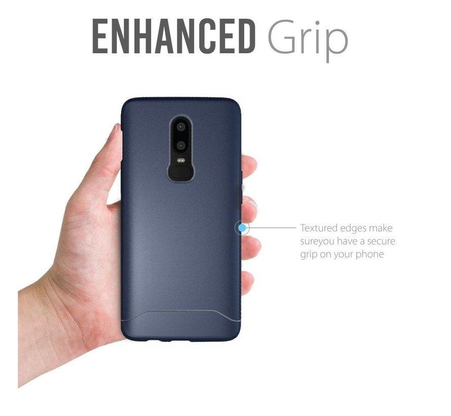 Arch Ultra Slim Hülle Blau OnePlus 6