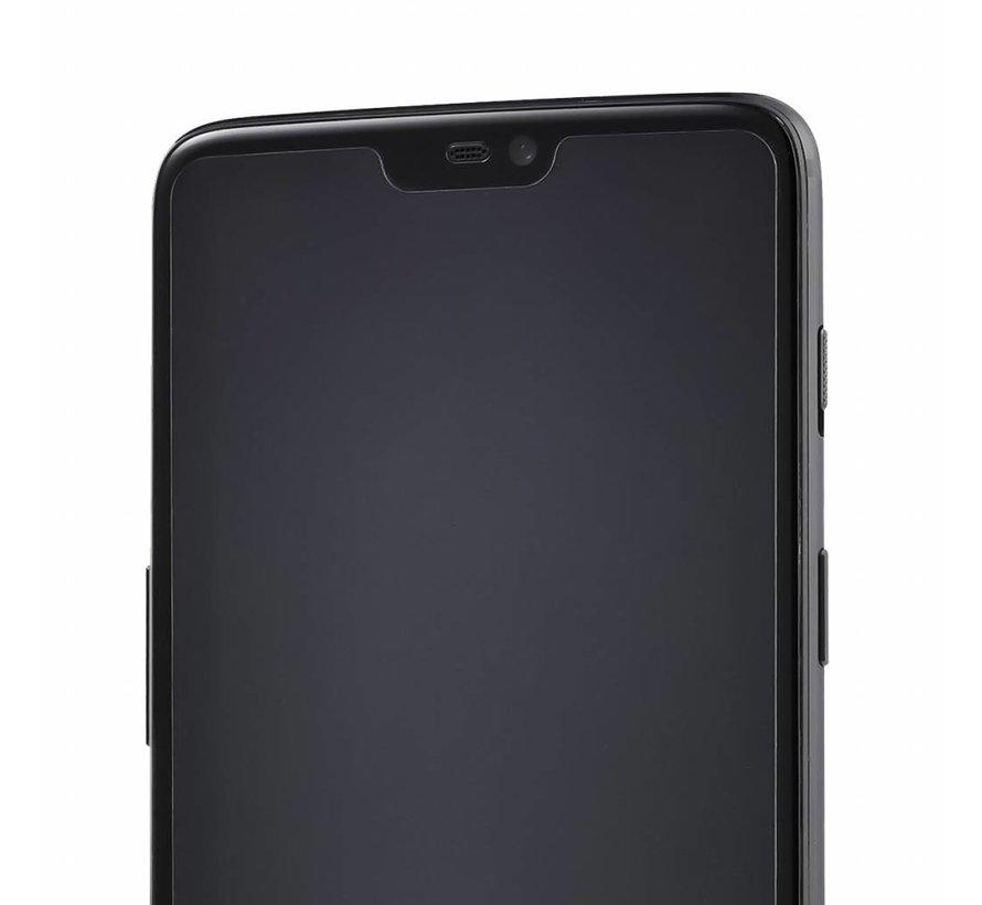 Impact Protection Displayschutzfolie OnePlus 6