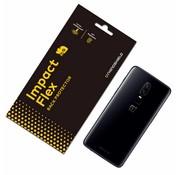 RhinoShield Impact Flex Back Protector OnePlus 6