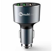 Multiline Xtreme Fast Charge AutoLadegerät OnePlus