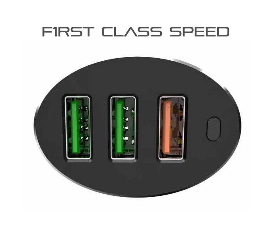 Xtreme Fast Charge AutoLadegerät OnePlus