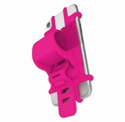 Celly OnePlus FietsHalter Universeel Pink