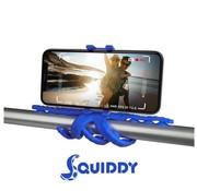 Celly OnePlus SQUIDDY Flexibele Halter Blau