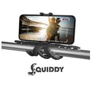 Celly OnePlus SQUIDDY Flexibele Halter Schwarz