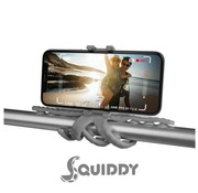 Celly OnePlus SQUIDDY Flexibele Halter Grau
