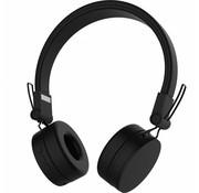 Defunc OnePlus Bluetooth Kopfhörer GO Schwarz