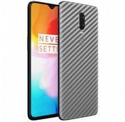 dskinz OnePlus 6T skin Carbon Grau