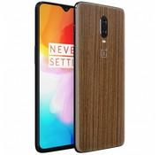 dskinz OnePlus 6T skin Zebra Holz